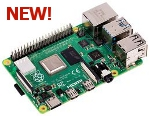 Image - Just out! Most powerful Raspberry Pi ever
