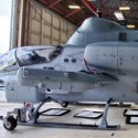 Image - Navy Research Lab develops eco- and painter-friendly topcoat for aircraft