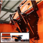 Image - Smart electric linear actuators enhance control functionality for Tribine Harvester