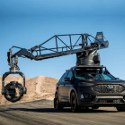 Image - Ford Edge ST turned into one-of-a-kind camera car