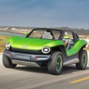 Image - VW rolls back time with ID. BUGGY concept