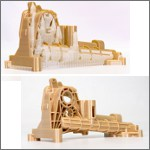 Image - 3D Printing: Breakaway support material for complex FDM parts