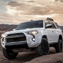 Image - Get 'er done with the Toyota 4Runner 2020
