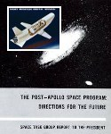 Image - 50 Years Ago: After Apollo, now what? Space Task Group reports to President Nixon