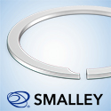 Image - Stainless Steel Retaining Rings from Stock