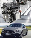 Image - World's most powerful four-cylinder turbo engine ekes out even more power to 416 hp