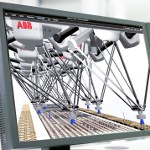 Image - Test out robotic configurations on virtual production lines