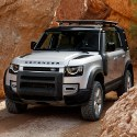 Image - Climb every mountain: New Land Rover Defender 2020