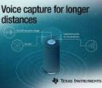 Image - Voice capture at 4x the distance