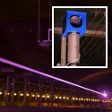 Image - Navy demonstrates laser power beaming