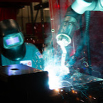 Image - Teach a Cobot How to MIG Weld Through a Smartphone App?