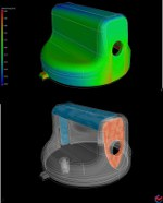 Image - Rapid prototyping of plastic mold inserts improved by Volume Graphics