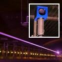 Image - Navy demonstrates laser power beaming