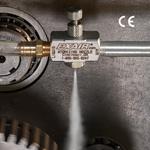 Image - Siphon-fed spray nozzles for non-pressurized liquids