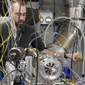 Image - Air Force tests in-house, rapidly developed small engine