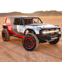 Image - Ford Bronco R race prototype is sneak peek at new production model