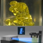 Image - New Star Trek replicator-like projection 3D printer makes full objects in single pass