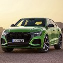 Image - Top of Audi Q line is powerful mashup of racing coupe and SUV