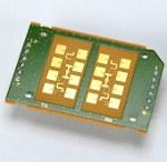 Image - Simplified Doppler radar sensor module
