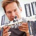 Image - Make a LEGO International Space Station