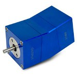Image - Gearless speed reducers with traction drive tech