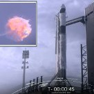 Image - See SpaceX rocket explode -- on purpose