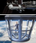 Image - NASA green-lights commercial space station module