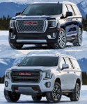 Image - Large and in charge: 2021 GMC Yukon and Yukon XL
