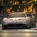 Image - Extreme aerodynamics: 827-hp Pagani Imola hypercar