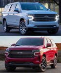 Image - Room to roam: All-new 2021 Chevrolet Tahoe and Suburban