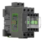 Image - New electronic coil AC/DC contactors from NOARK Electric (best kept secret in the industry)