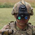 Image - Shoot around corners? Army networked night-vision goggles