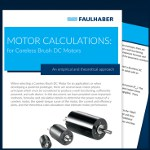 Image - Engineer's Guide: Motor calculations and formulas for brush DC motors