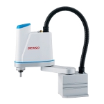 Image - New low-cost high-speed robot from DENSO