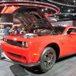 Image - High-force linear actuator makes muscle car simulation possible