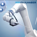 Image - Depend on FAULHABER drives for critical medical applications