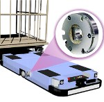 Image - Brakes for automated guided vehicles
