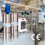 Image - Cabinet coolers with digital control resist heat and corrosion