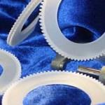 Image - Who needs precision zirconia gearing?