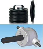 Image - Application Note: Disc springs in mechanical braking system
