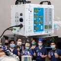 Image - NASA develops ventilator in 37 days, gets emergency FDA approval