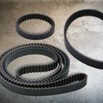 Image - High-torque synchronous drive/timing belts