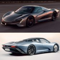 Image - 250-mph Speedtail is fastest McLaren road car ever