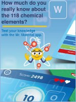Image - Test your knowledge of the periodic table
