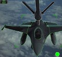 Image - Airbus achieves world's first fully automatic air-to-air refueling contacts with fighter jet