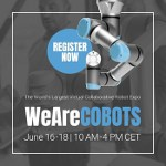 Image - World's Largest Virtual Collaborative Robot Expo