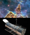 Image - The camera that saved Hubble: A look back