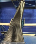 Image - Air Force Research Lab improving processes for fabricating aircraft engine inlet ducts