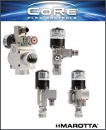 Image - Solenoid valves for spaceflight applications