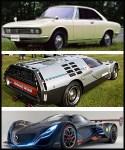 Image - 50 years of Mazda rotary-engine prototypes: Weird, wild, and wonderful